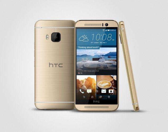 sobrecalentamiento del HTC One M9