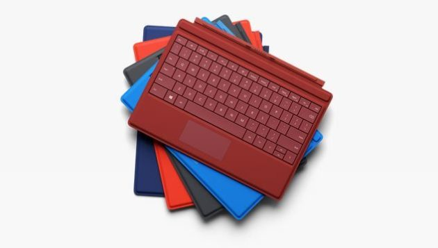 surface 3 -2