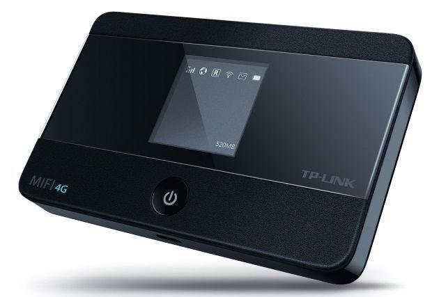 TP-LINK M7350, análisis