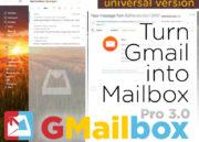 Viste a Gmail de Mailbox con GMailbox 37