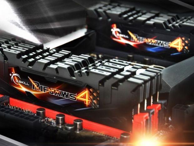 G.Skill presenta el kit de 128 GB de DDR4 más rápido