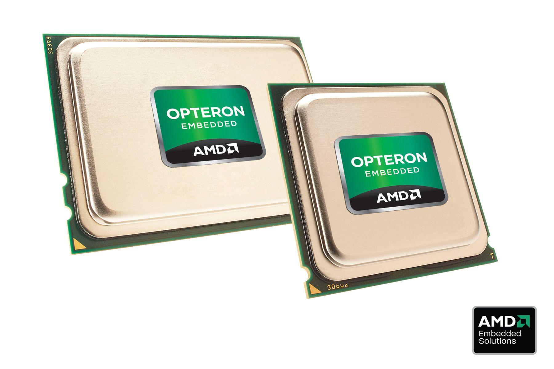 AMD prepara Opteron con un total de 32 núcleos Zen y 64 hilos