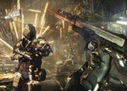 Deus Ex: Mankind Divided - 1