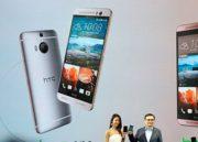 HTC One M9+, ya es oficial 34