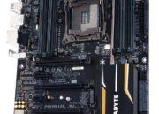 GIGABYTE presenta la nueva placa X99-SLI para LGA2011v3 36