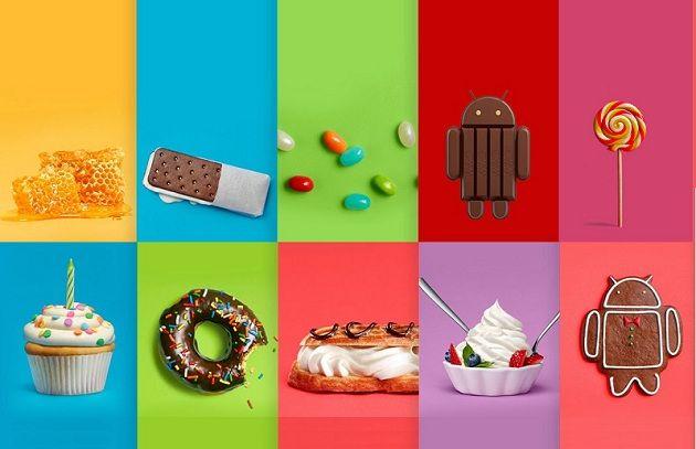 Android 5.1 para los Galaxy S6 y S6 Edge llegará en breve 31