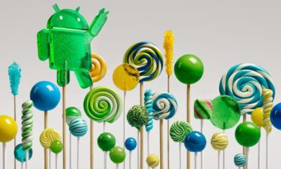 Android Lollipop sigue por detrás de Gingerbread, medio año después 46
