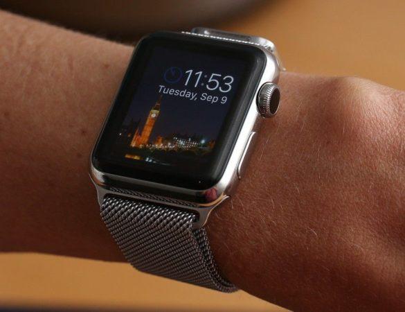 Apple Care+ para el Apple Watch