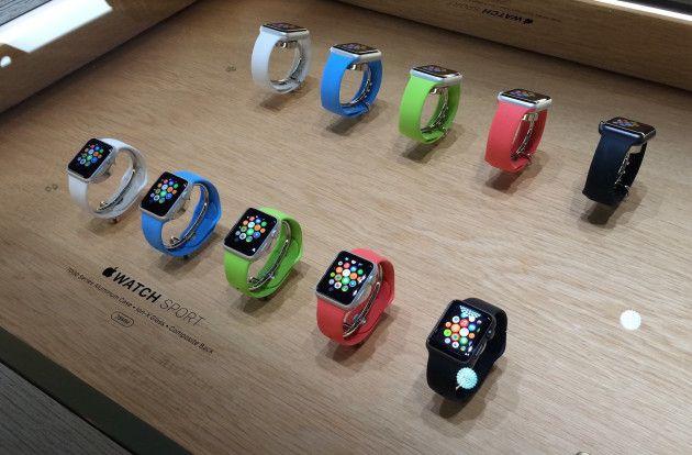 Apple ha empleado 38 millones de dólares para la campaña del Apple Watch para la televisión