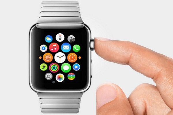 Android Wear para iPhone