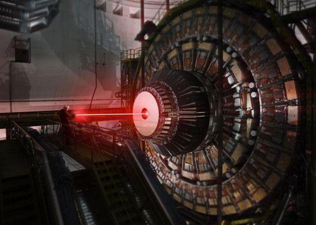 """CERN confirma la existencia de la """"Fuerza"""""""