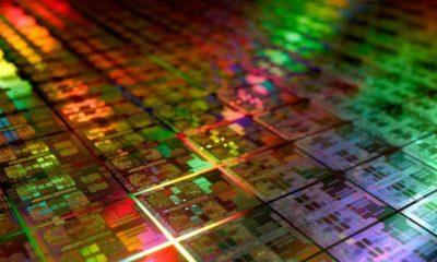 Filtrado diagrama interno de la CPU Zen de AMD 64