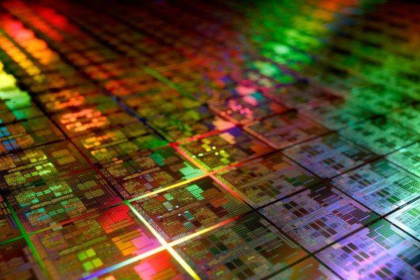 Filtrado diagrama interno de la CPU Zen de AMD