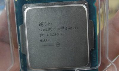 Intel lanza un nuevo Core i3-4170T más eficiente 28