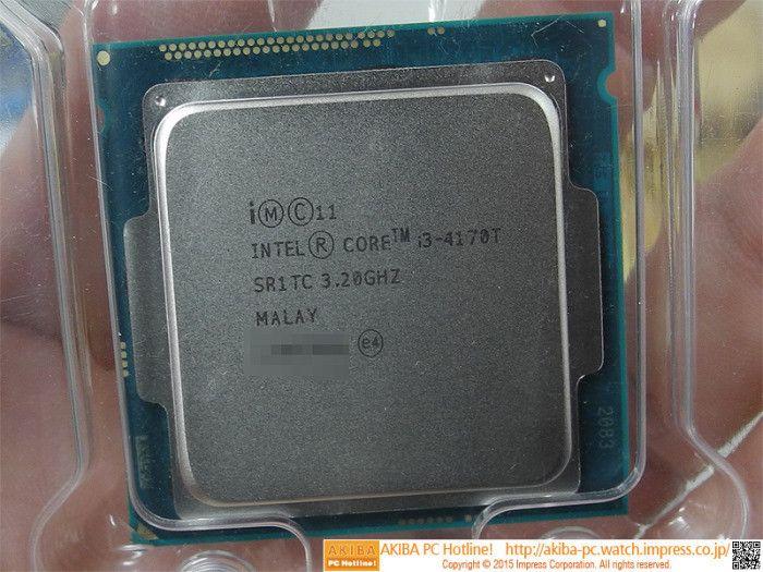 Intel lanza un nuevo Core i3-4170T más eficiente 30