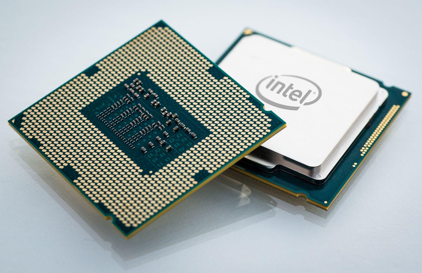 Posibles especificaciones de los Core i7 6700K y Core i5 6600K