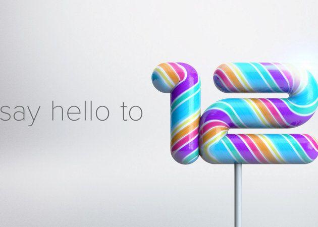 Cyanogen 12 basado en Android 5 Lollipop ya está aquí