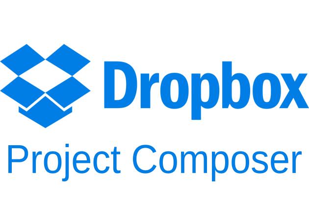 Dropbox filtra sin querer Composer, su propuesta para competir con Google Docs y Evernote