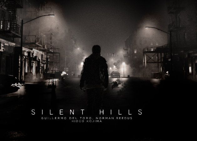 El proyecto Silent Hills ha sido cancelado