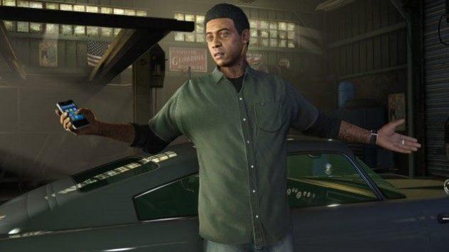 GTA V recibirá un modo zombi