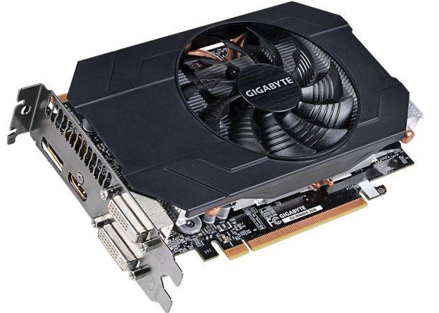 GIGABYTE GTX 960 ITX: potencia en espacios limitados