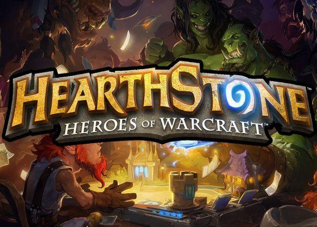 Hearthstone, de Blizzard, llega a Android e iOS