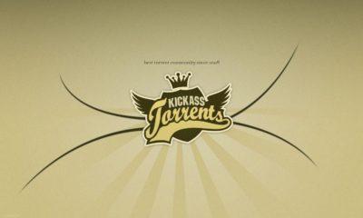 Kickass Torrents se ve obligada a cambiar de dominio 41
