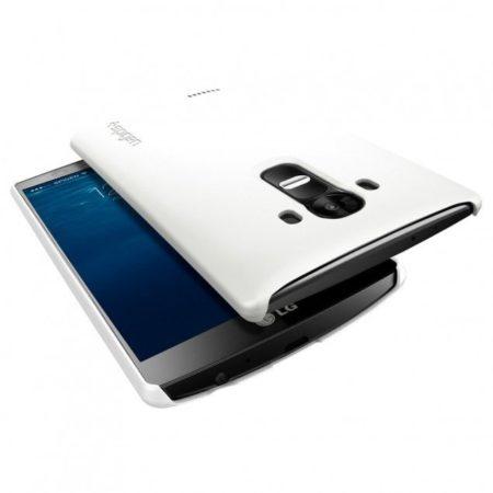 LG G4 y Xperia Z4