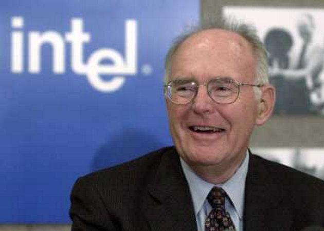 La Ley de Moore sigue estando vigente 50 años después