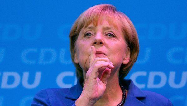 La NSA espió a Europa con la colaboración de Alemania 30