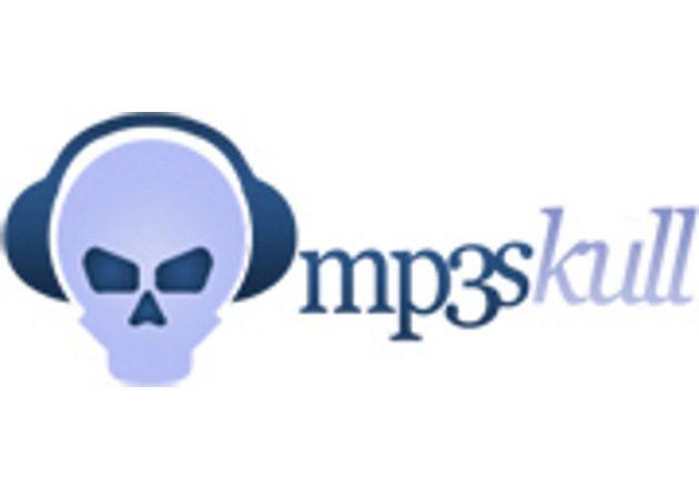 La RIAA demanda al sitio de enlaces a canciones MP3skull