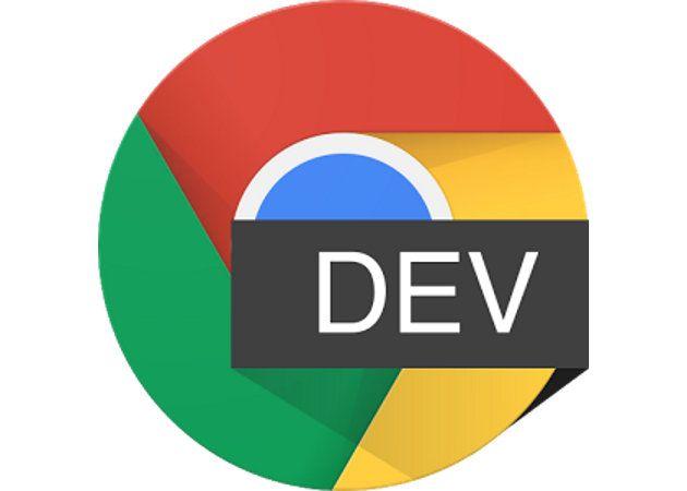 Lanzado Google Chrome Dev para Android