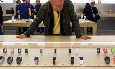 Las reservas del Apple Watch se acercan al millón en Estados Unidos