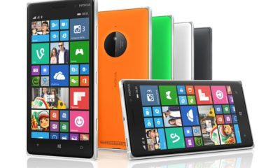 Lumia 840 estaría en camino, primeros detalles 29