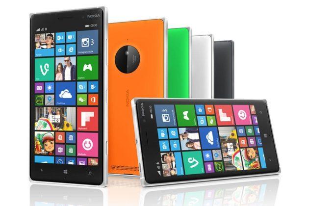 Lumia 840