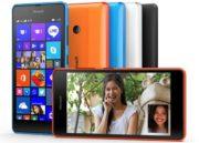 Lumia 540 Dual SIM, otro móvil Windows capaz y económico