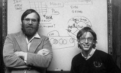 Microsoft cumple hoy 40 años 65