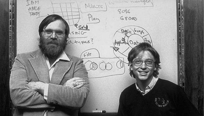 Microsoft cumple hoy 40 años 28