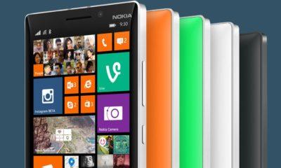 Microsoft pierde dinero por cada smartphone que vende 47