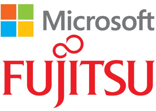 Microsoft y Fujitsu se asocian para el Internet de las cosas