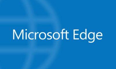 Adiós Spartan, Microsoft Edge es el nombre del nuevo navegador 69