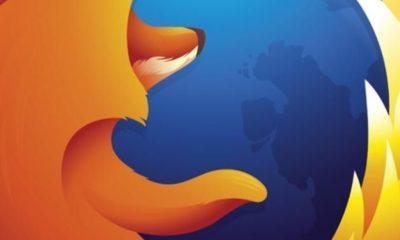 Mozilla se reestructura con el fin de darle un impulso Firefox