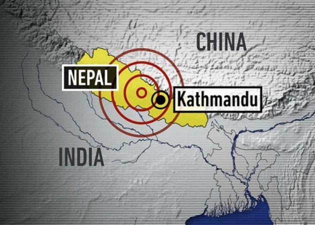 Movilización mundial por el terremoto en Nepal: Vías de ayuda desde Internet
