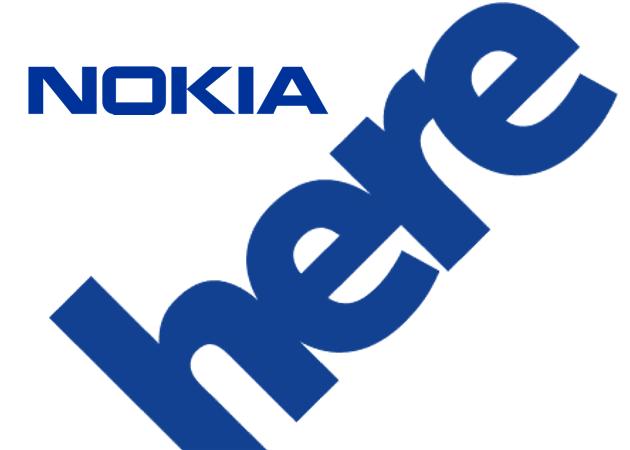 Nokia está considerando vender HERE Maps