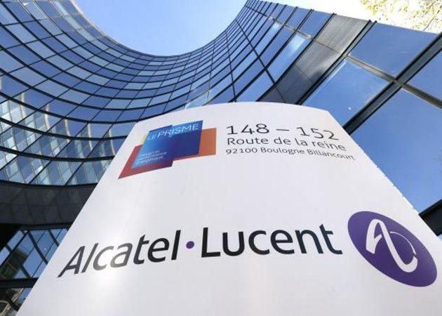 Nokia compra Alcatel-Lucent