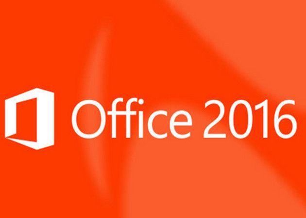 Microsoft mostrará Office 2016 sobre Windows 10 la semana que viene