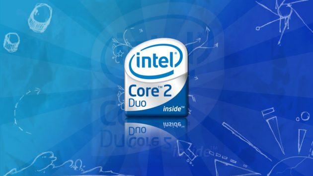 Pentium 4 y Conroe