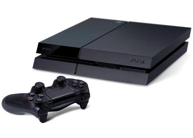 14,8 millones de PlayStation 4 vendidas durante el año fiscal 2014