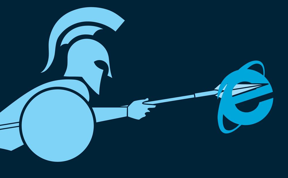 Project Spartan derrota a Chrome en los benchmarks de Google