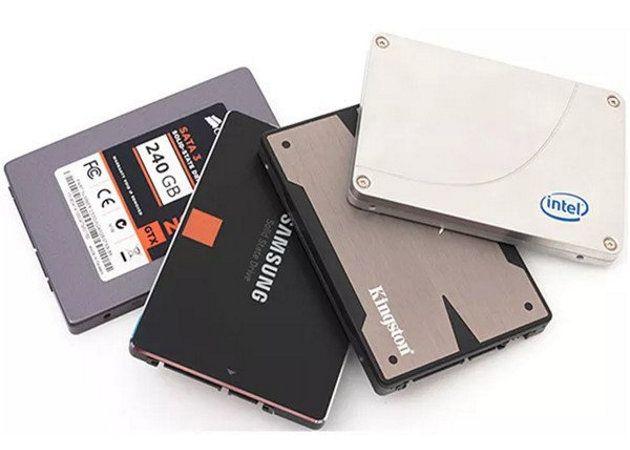 Samsung, líder del mercado de los SSD